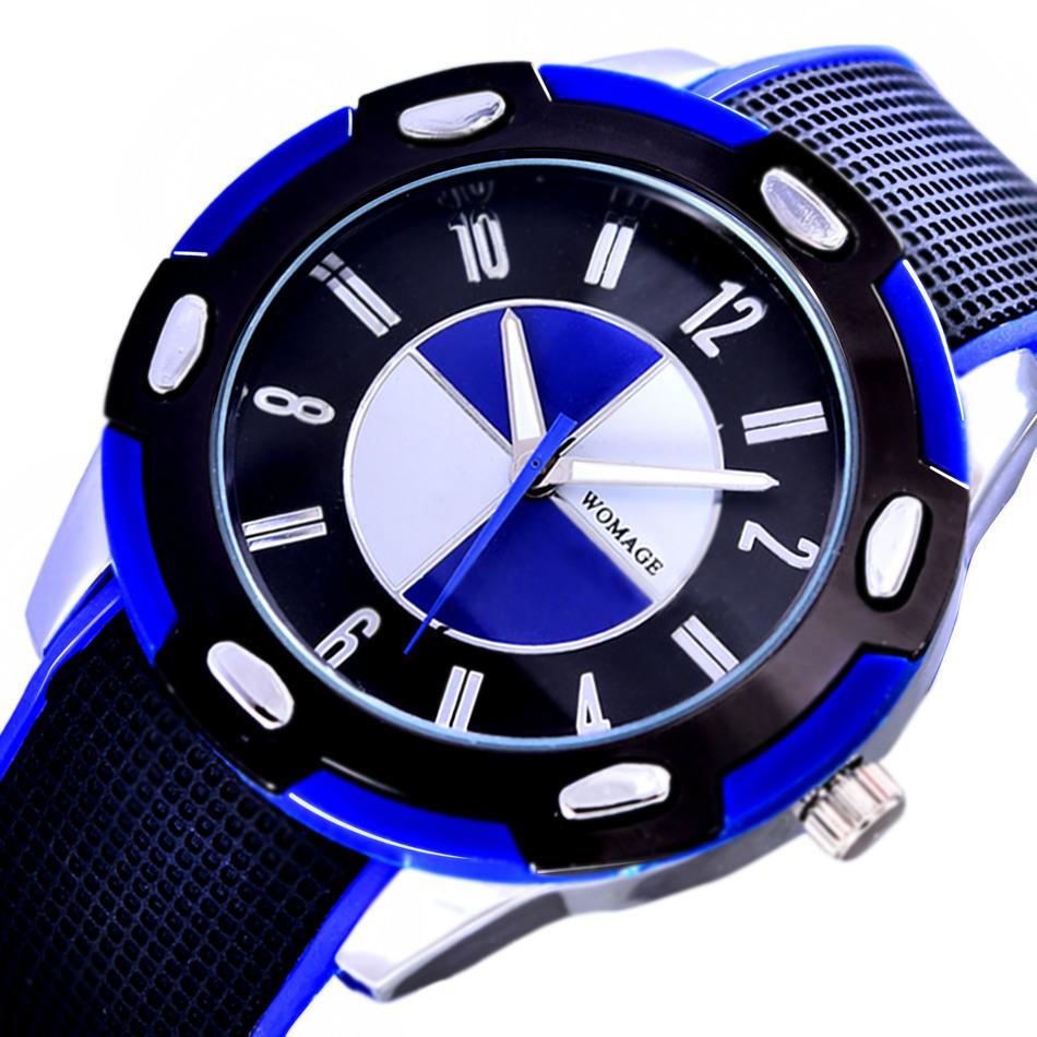 2017 Fashion Casual Sports Quartz Wristwatches Waterproof Children Watch Jelly Kids Clock boys Hours girls Students Wristwatch(China (Mainland))