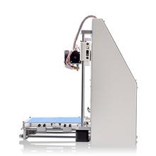 RedStar JG AURORA A3 3D printer DIY three dimensional A3 3d printer kit ABS PLA