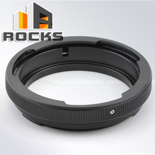 Lens Mount Adapter Suit for  Pentacon 6 / Kiev 60 lens to Mamiya 645