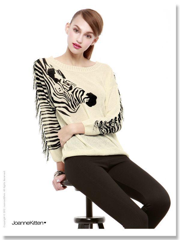 Женский пуловер EOM 2 E11210