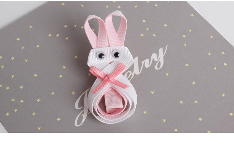 1PCS Fashion Cute Animal Slippers Shape Kids Hairpins Baby Hair Clips Princess Barrette Children Headwear Girls Hair Accessories