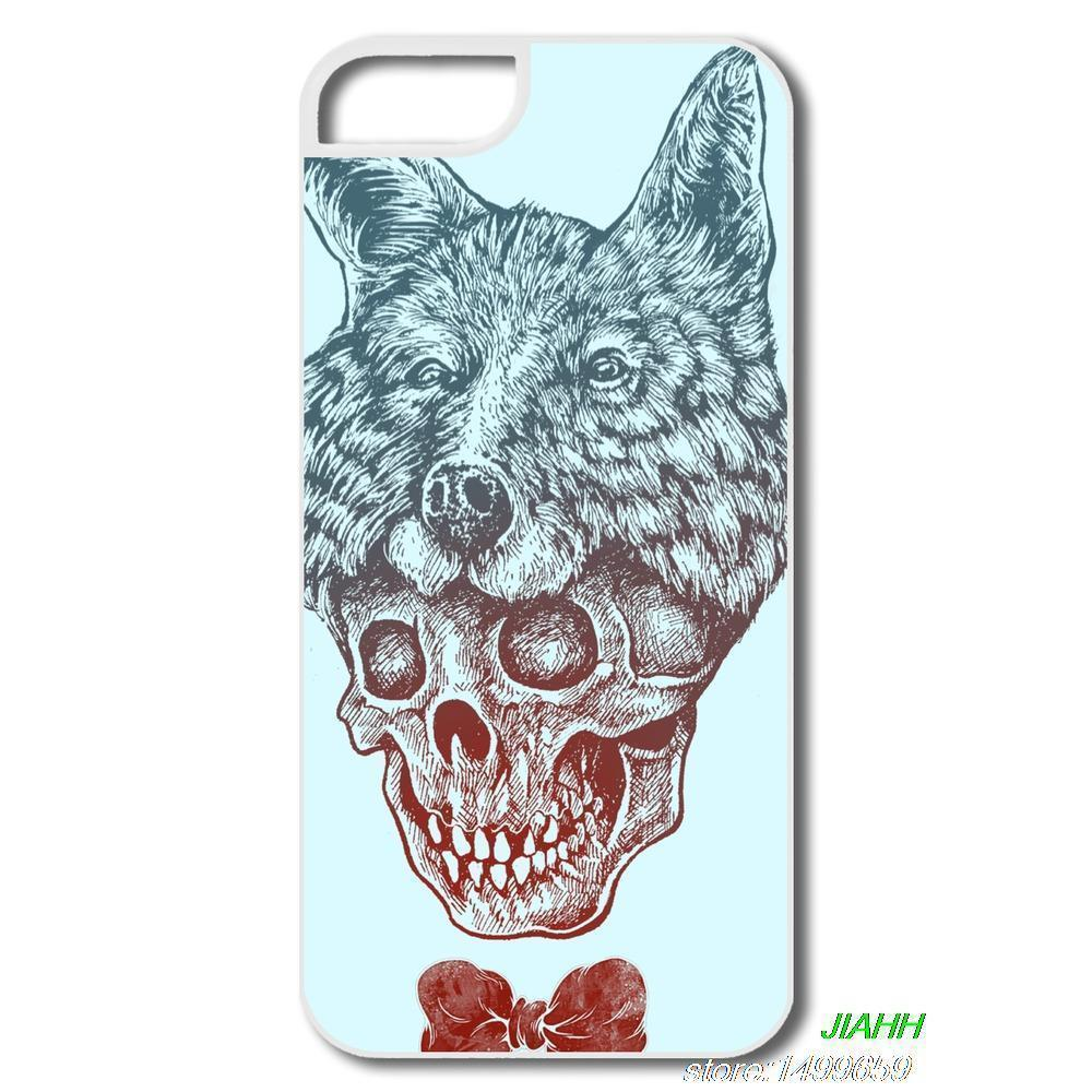 Good Quality Custom iphone 4 4s 5 5s 5c 6 pluss Case gentle wolf man Design Covers Family Images - shenzhen TOP10 case Technology Co. Ltd store