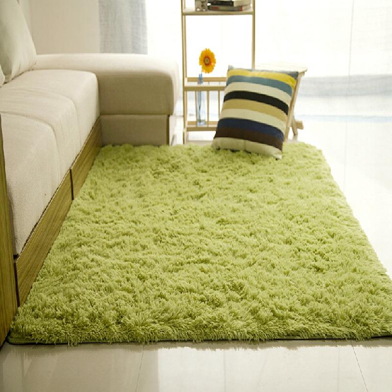 Tapijt Voor Slaapkamer : Soft Plush Area Rugs Shaggy