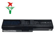 PA3817U-1BRS 6Cells Laptop Battery for Toshiba Satellite C600 C640 C675 L600 L650 L655 L670 L700 L700D L755D L730 PA3817U-1BAS