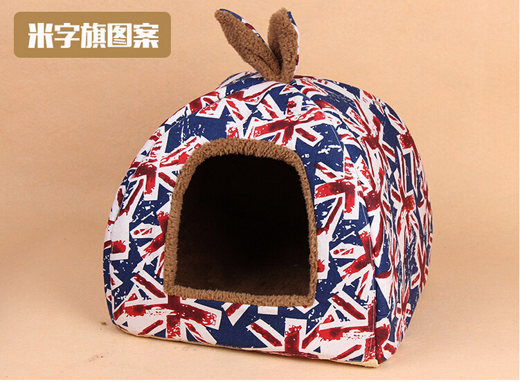 New design pet cat and dog home, winter and summer all can used dog bed bed/house(China (Mainland))