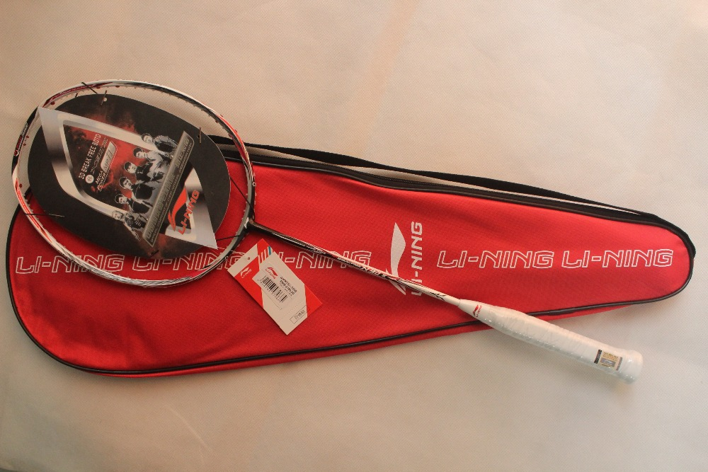 N90-3 lining badminton rackets . N90iii high-end nano carbon badminton racquet . free shipment(China (Mainland))