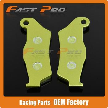 Front Brake Pads for KTM SX SXF EXC EXCF EXCR XC XCF XCW XCRW XCFW EGS MXC LC4 MX SC Enduro Adventure Super moto 125-690CC