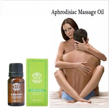 Female Sexy Massage Essential Oil libido enhancer natural spa essential oils for aromatherapy orgasm liquid man woman having sex