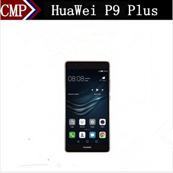 "Original HuaWei P9 Plus 4G LTE Mobile Phone Kirin 955 Android 6.0 5.5"" FHD 4GB RAM 128GB ROM 12.0MP Fingerprint Force Touch(China (Mainland))"