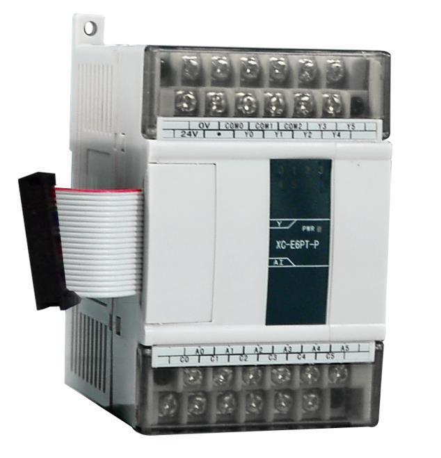 XC-E2TCA-P XINJE Temperature expansion module new in box<br><br>Aliexpress