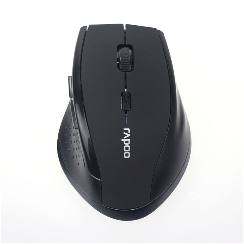 Durable Hot Sale 2.4GHz Wireless Optical Gaming Mouse For Computer PC Laptop Wholesale&Free Shipping(China (Mainland))