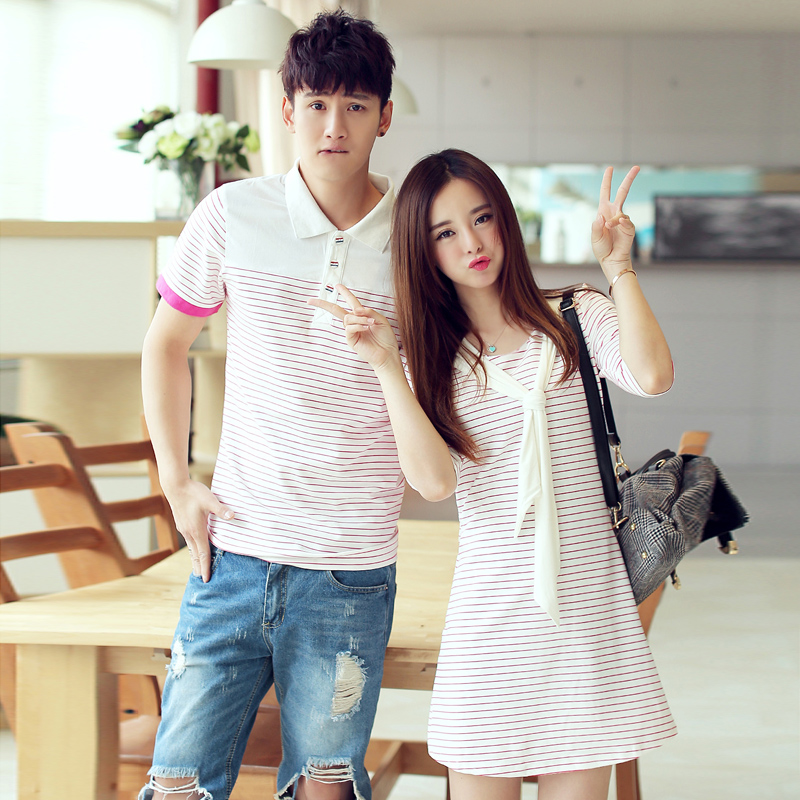 Summer Lovers 2015 Couple