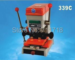 Defu 339C Duplicate Key Cutter Cutting Machine