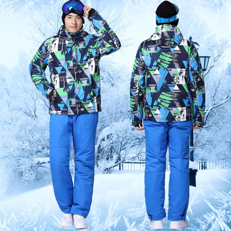 pas cher pantalons de neige promotion achetez des pas cher. Black Bedroom Furniture Sets. Home Design Ideas