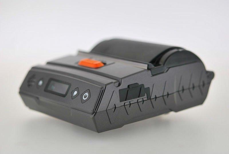 Mini Stampante Etichette Stampante di Etichette