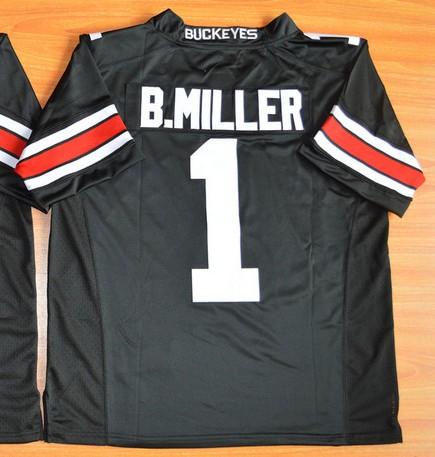 Braxton Miller 1 black 2015-ps