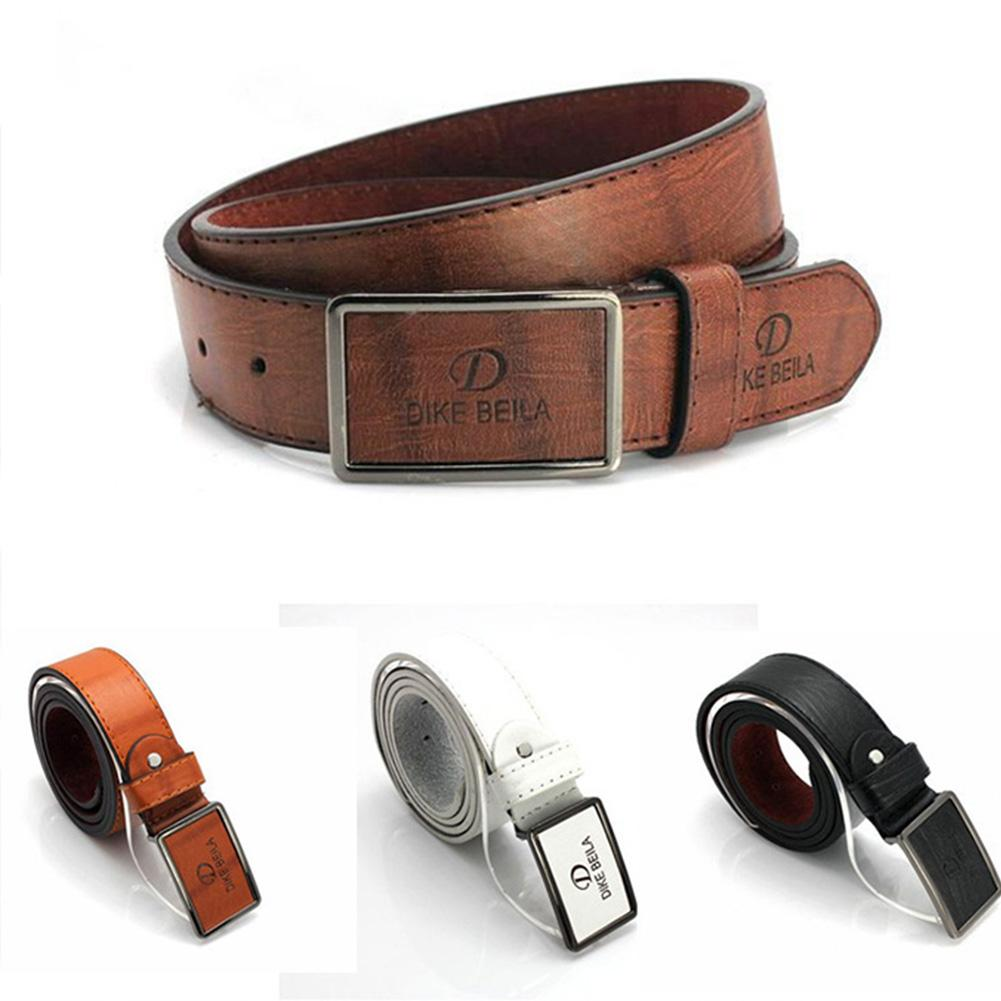 promotion white waist belt