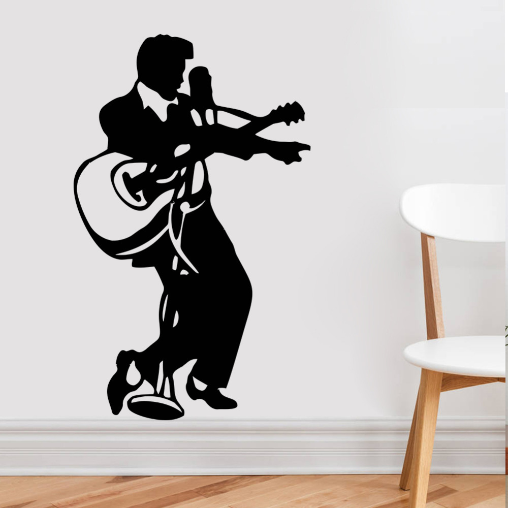 High Quality Elvis Stickers PromotionShop For High Quality - Free promotional custom vinyl stickers