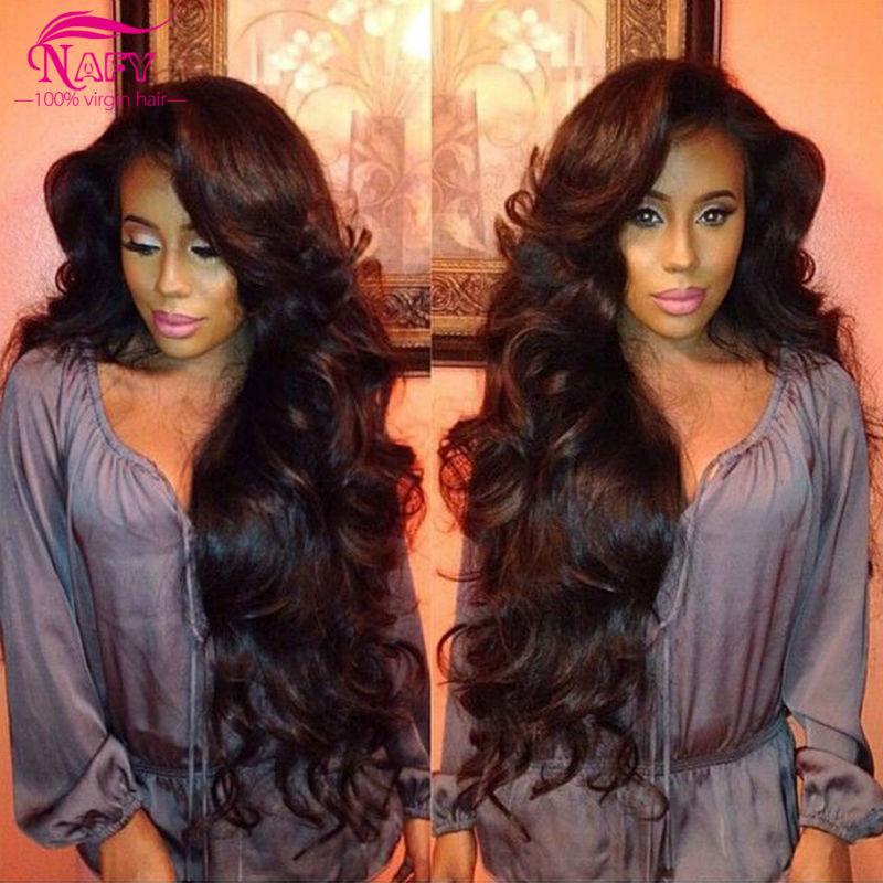 7A Brazilian Virgin Hair Body Wave Cheap Brazilian Hair 3 Bundles Brazilian Body Wave Hair Bundles 100 Human Hair Weave Sale(China (Mainland))