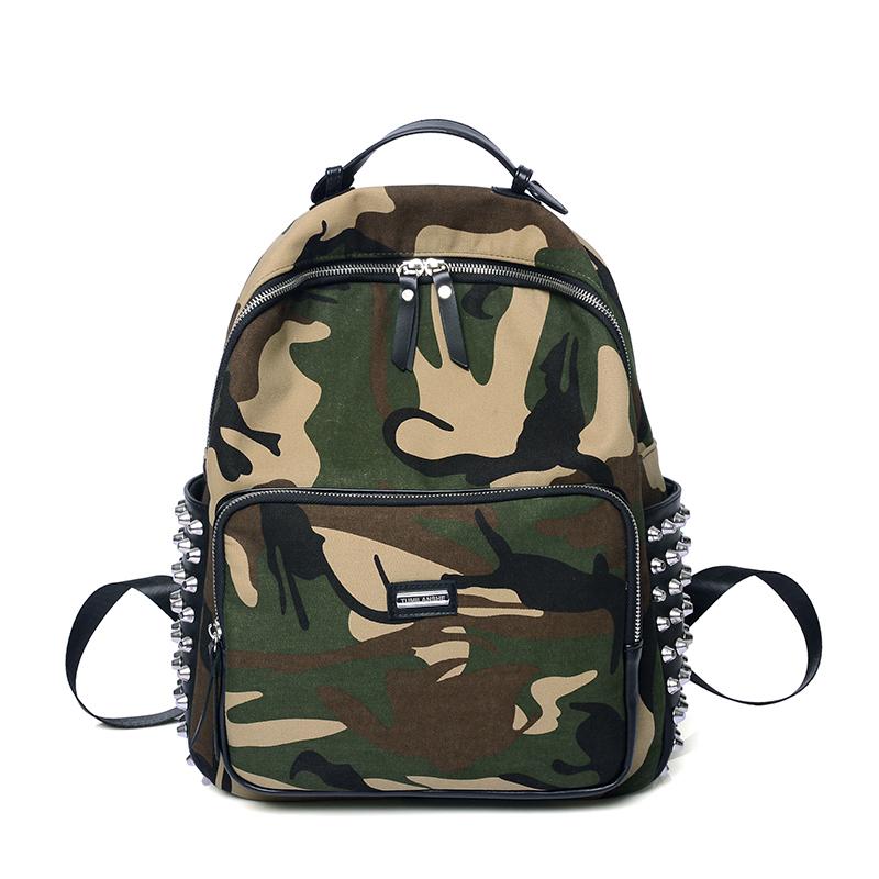 Online kaufen gro handel stoff rucksack muster aus china for Schule fur mode und design
