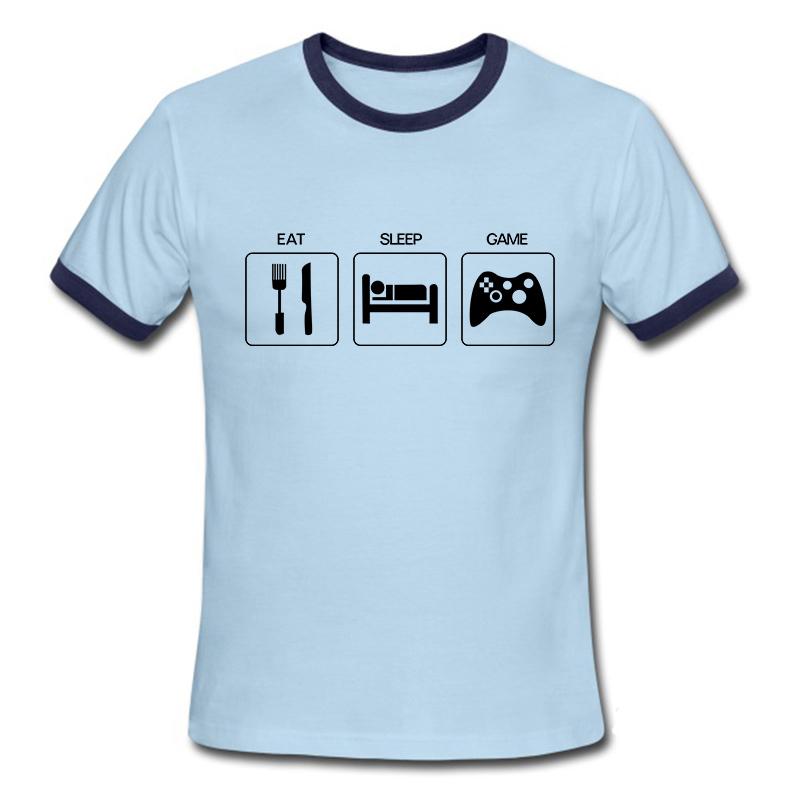 ... Gamer Fitness Print Punk Short Sleeve Tshirt Fitness(China (Mainland: www.aliexpress.com/cheap/cheap-gamer-tshirt.html