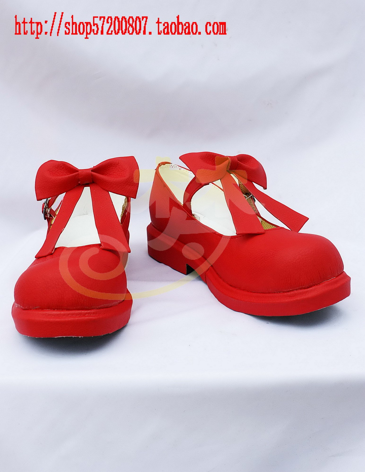 Cardcaptor Sakura cosplay shoes anime red boots<br><br>Aliexpress