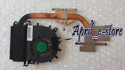 NEW For ACER eMachines e732 e732z e732g e732zg CPU Cooling Fan with heatsink,Free shipping(China (Mainland))