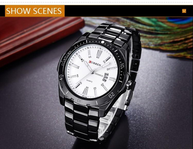 необязательно наносить часы curren 8110 цена всегда