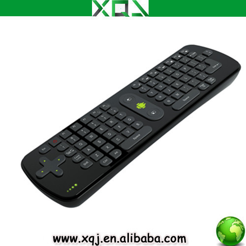 Measy RC11 Mini Multimedia Android Keyboard Mouse For PC,LG Smart TV,Android TV Box(China (Mainland))