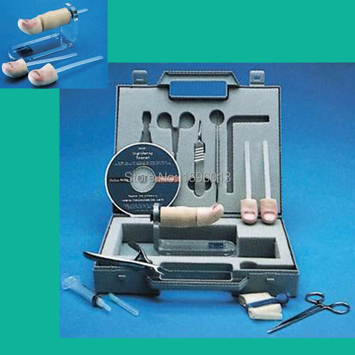 HOT Advanced Nails Extracting Training Kit<br><br>Aliexpress