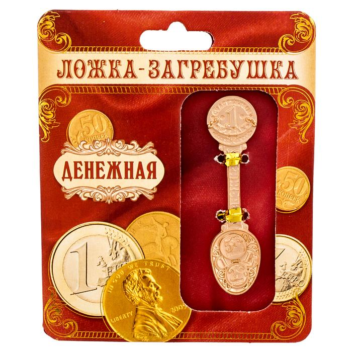 Гаджет  2015Hot new fashion souvenir gift.best special souvenirs.craft spoons.Coin spoons,on behalf of the cash.The mascot of the wallet None Дом и Сад