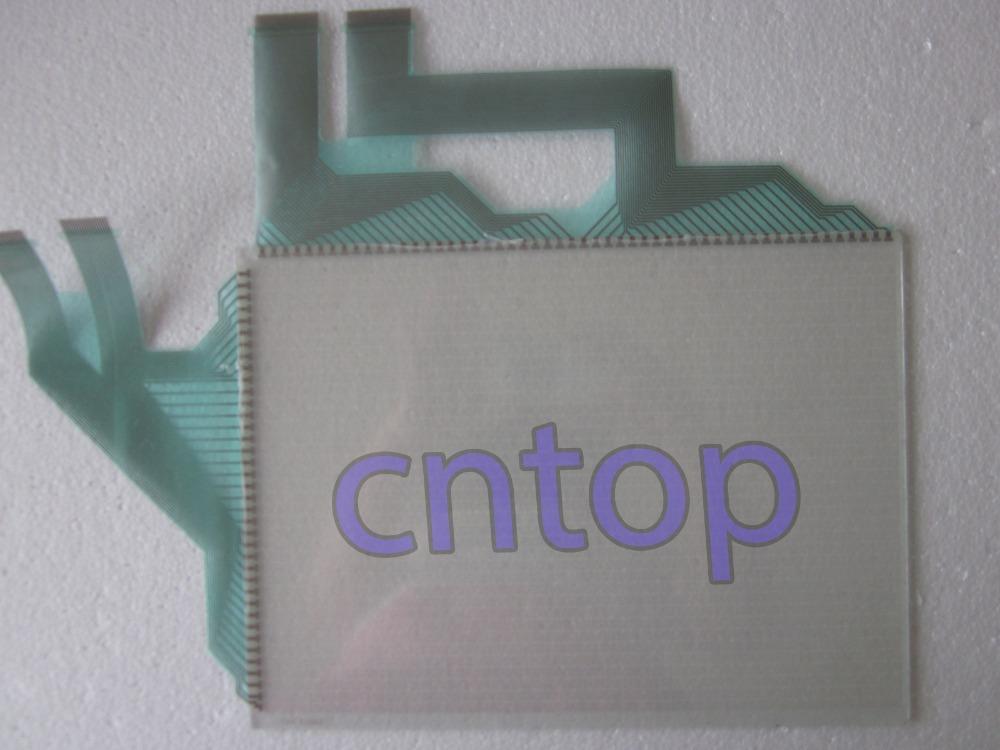 New Touch screen glass panel for GT1572-VNBD GT1575-VTBA GT1575-VTBD  repair<br><br>Aliexpress