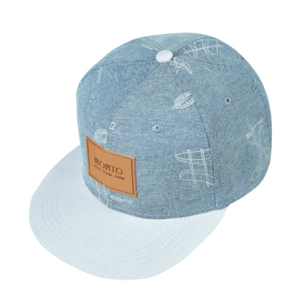 Causal Snapback Hats Unisex Men's Hip-Hop adjustable Baseball Cap Free Shipping(China (Mainland))