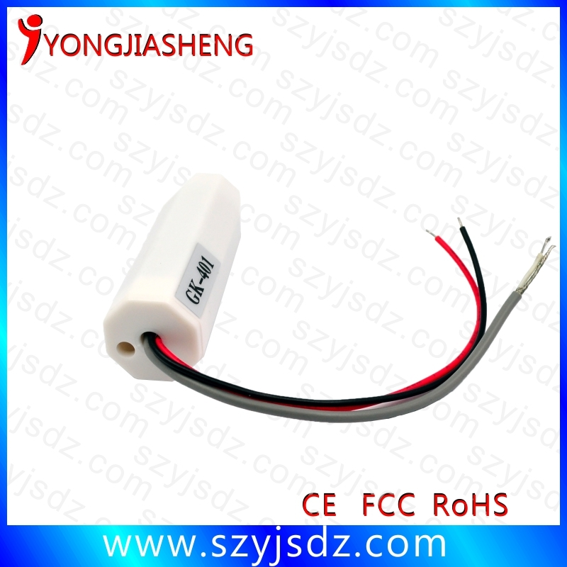 Mini monitor Surveillance Audio listening devices monitoring accessoires cctv accessories high sensitive microphone(China (Mainland))