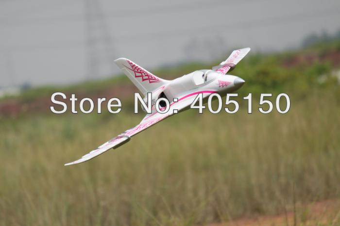 RC Jet Knight 860 Kit with 64mm EDF(Hong Kong)