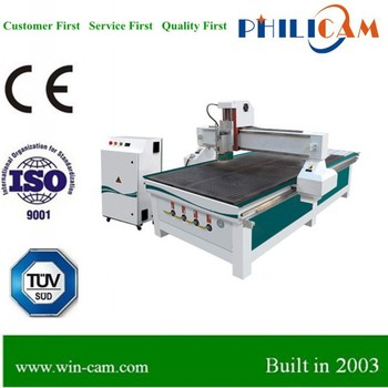 High quality and cheap cnc wood milling machine