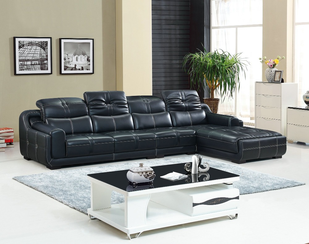 hohe qualit t ecke sofa liege werbeaktion shop f r hohe. Black Bedroom Furniture Sets. Home Design Ideas