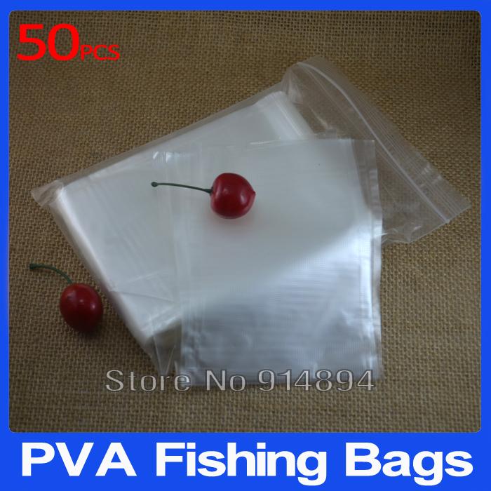 рыболовные мешки пва