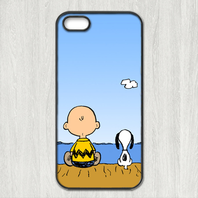Charlie Brown fashion Cover case for iphone 4 4s 5 5s 5c 6 6s plus samsung galaxy S3 S4 mini S5 S6 Note 2 3 4 Z1802(China (Mainland))