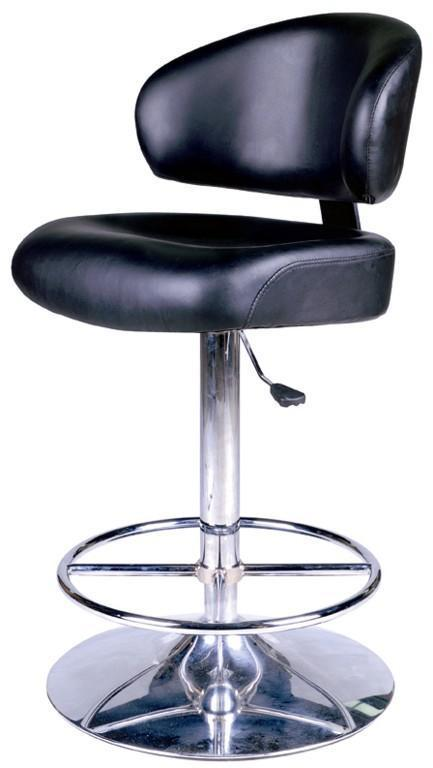 Fashion lift chair swivel armchair highchair bar chairs Bar chairs Bar stools black foreskin