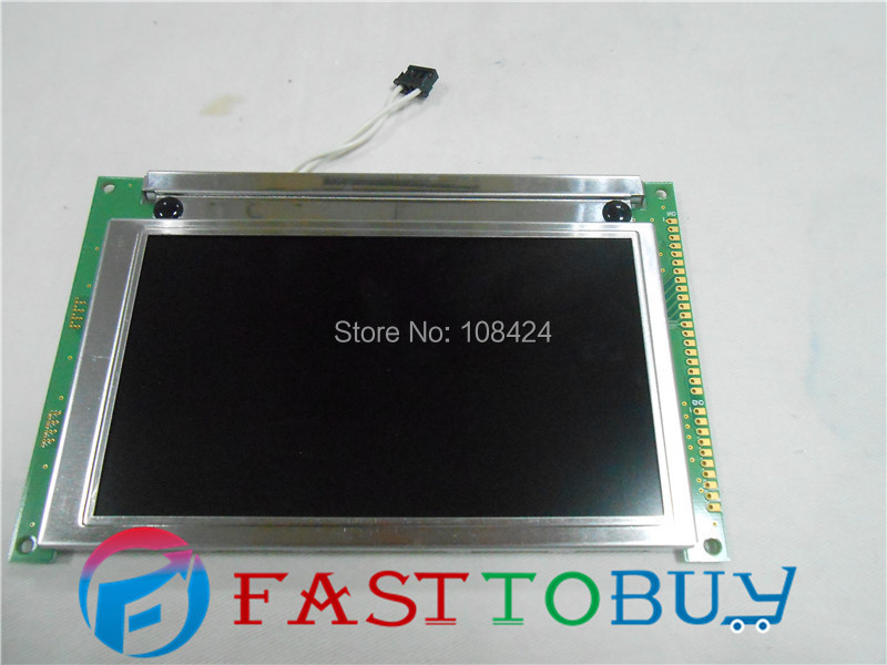 "SP14N003 5.1"" LCD panel 240*128 for Injection molding machine Used&Compatible(China (Mainland))"