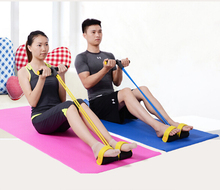 Sit-ups Equipment fitness sports household thin waist & Abdomen Excerise slimming dynamism Pedal Exerciser