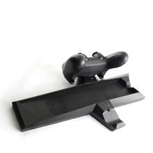 7in1 Вертикальная Контроллер для Док-Станции Зарядки Кронштейн Стенд + Охлаждения Кулер Вентилятор + 2 USB HUB для Playstation 4 PS4(China (Mainland))