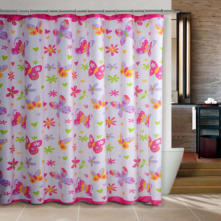 Download image Small Bathroom Shower Curtain PC, Android, iPhone and ...
