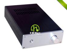 Buy Aluminum case 1907A Full Aluminum Amplifier case /Mini AMP Case/ Preamp Box/ PSU Enclosure 190*70*311mm for $30.90 in AliExpress store