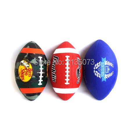 PROMOTION RUGBY American Football Size 5 High Quality Rugby Ball student training footabll free shipping(China (Mainland))
