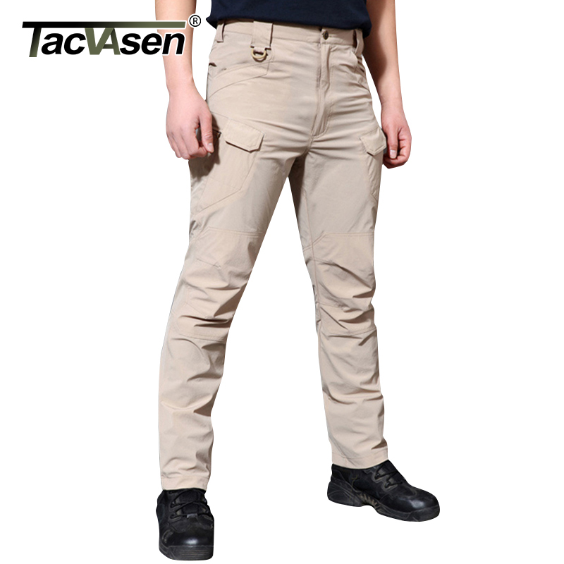 Nylon Work Pants 54