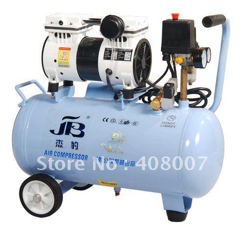 Micro Oil-Free Air Compressor-JBW1824-Free Shipping