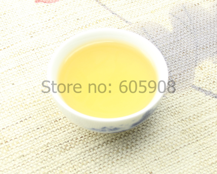50g Premium Slight Taste Wuyi Shui Xian Narcissus Oolong Tea