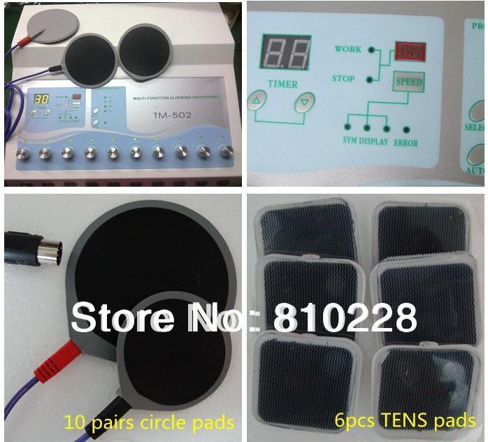 home electro stimulation machine